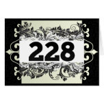 228 GREETING CARDS