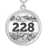 228 NECKLACES