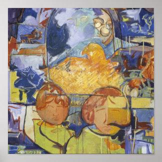 2292001 - Canvas Print