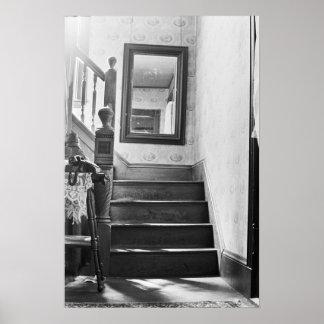 : 22 escaleras impresiones