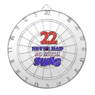 22 Never Had So Much Swag Designs Dart Boards