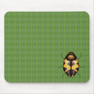 22 Rainbow bugs Table Pad/floor protection Mouse Pad