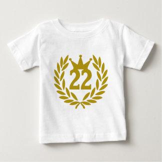 22-real-laurel-crown tshirts