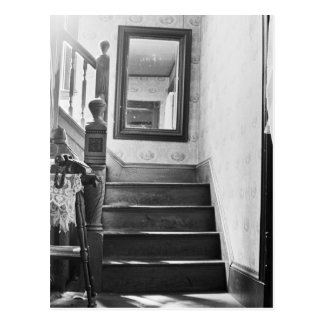 :22 Stairs Postcard