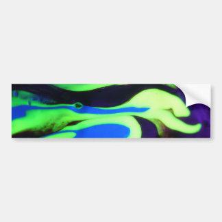 "#22 TLuv.Design© ""Phantasmagoria"" Series Bumper Sticker"