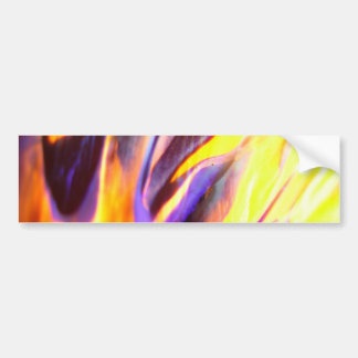 "#22 TLuv.Design© ""Phantasmagoria"" Series Car Bumper Sticker"