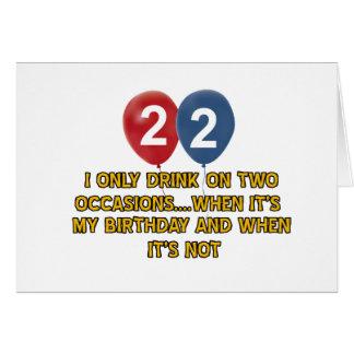 Year Old Birthday Designs Greeting Cards Ra A E Eccdf Ac Xvuak Byvr Jpg 324x324 22