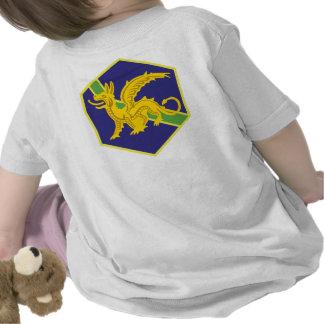 22do Batallón químico Camisetas