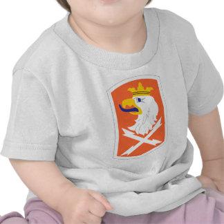 22do Brigada de la señal Camiseta