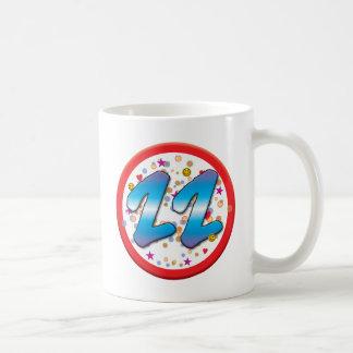22do Cumpleaños Tazas De Café