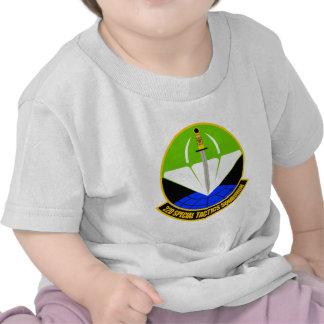 22do Escuadrilla especial de las táctica Camisetas