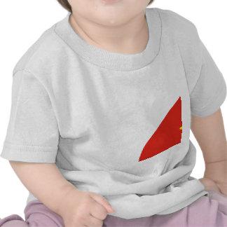 22do Identificación Camiseta
