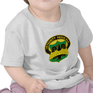 22do Policía militar Camiseta