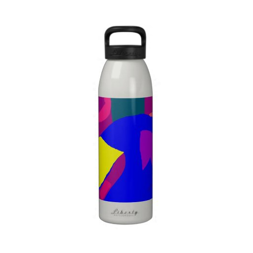 22nd Century History Same Humane Grand Canyon Reusable Water Bottle