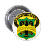 22nd Military Police Pinback Button