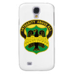 22nd Military Police Samsung Galaxy S4 Cases