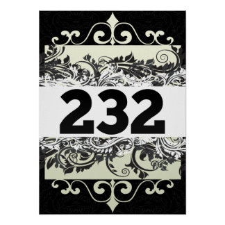232 POSTERS