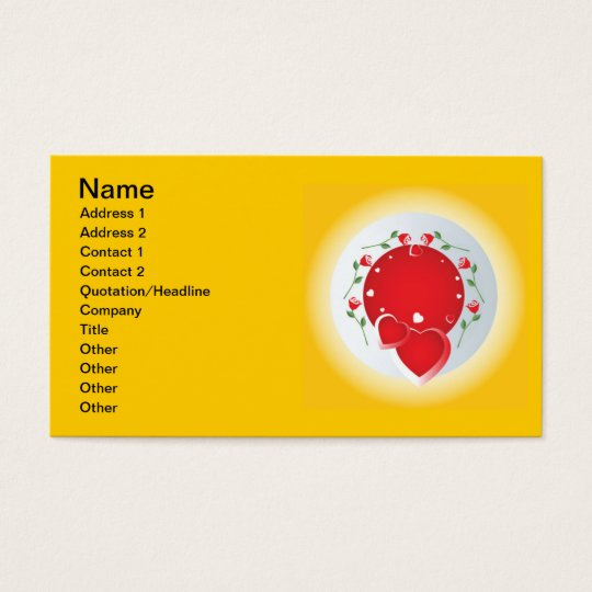 23421667 BUSINESS CARD