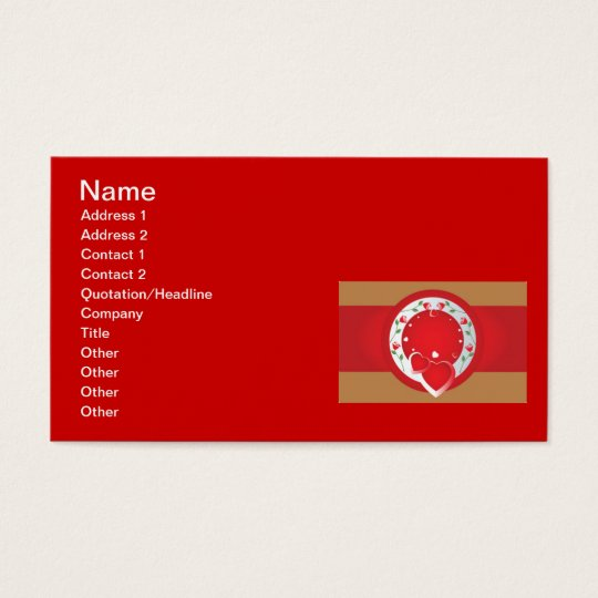 23421670 BUSINESS CARD