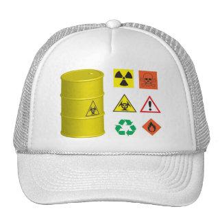 234243423_502023_www.Garcya.us Trucker Hat