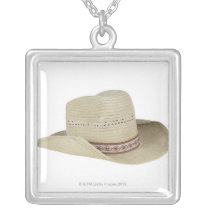 23542835 SILVER PLATED NECKLACE