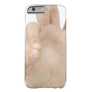 23553948 BARELY THERE iPhone 6 CASE