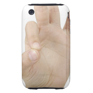 23553948 TOUGH iPhone 3 COVER
