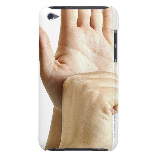 23554091 iPod TOUCH COVER