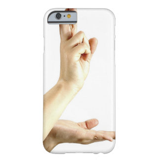 23554092 BARELY THERE iPhone 6 CASE
