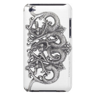 23600193 Case-Mate iPod TOUCH FUNDAS