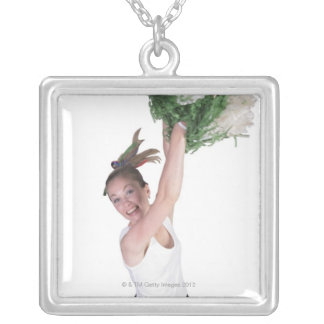 23605971 SILVER PLATED NECKLACE