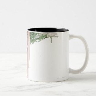23605971 Two-Tone COFFEE MUG