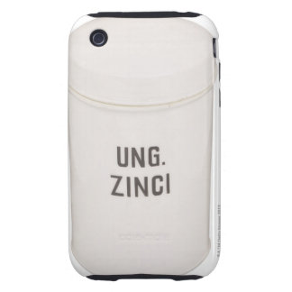 23639262 TOUGH iPhone 3 COVER