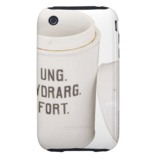 23639264 TOUGH iPhone 3 COVER