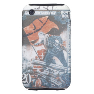 23642921 iPhone 3 TOUGH PROTECTORES