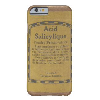 23650522 BARELY THERE iPhone 6 CASE