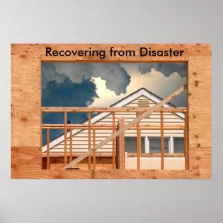 236 one storm construction rebuilding, Recoveri... Print