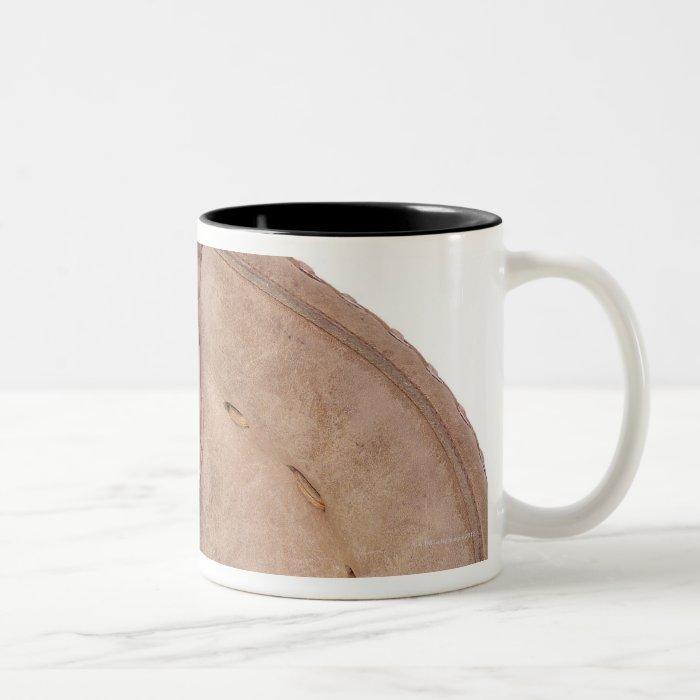 23804867 Two-Tone COFFEE MUG