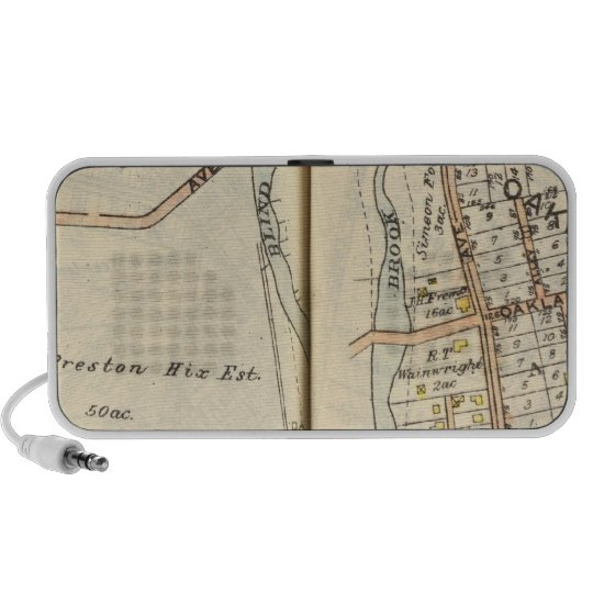 238239 Rye Portable Speaker