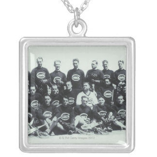 23898004 SILVER PLATED NECKLACE