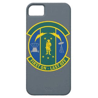 238th Combat Communications Squadron iPhone SE/5/5s Case