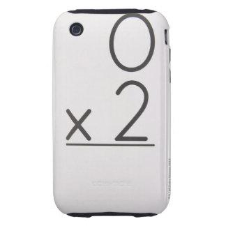 23972330 TOUGH iPhone 3 PROTECTORES