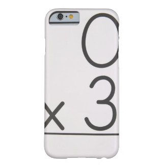 23972332 BARELY THERE iPhone 6 CASE