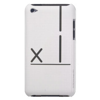 23972348 BARELY THERE iPod COVER