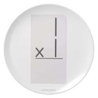 23972348 PARTY PLATE