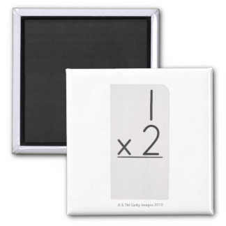 23972350 2 INCH SQUARE MAGNET