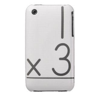 23972352 Case-Mate iPhone 3 CASE