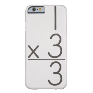 23972353 FUNDA DE iPhone 6 BARELY THERE