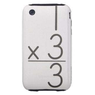 23972353 iPhone 3 TOUGH CASES