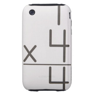23972355 iPhone 3 TOUGH COVERS